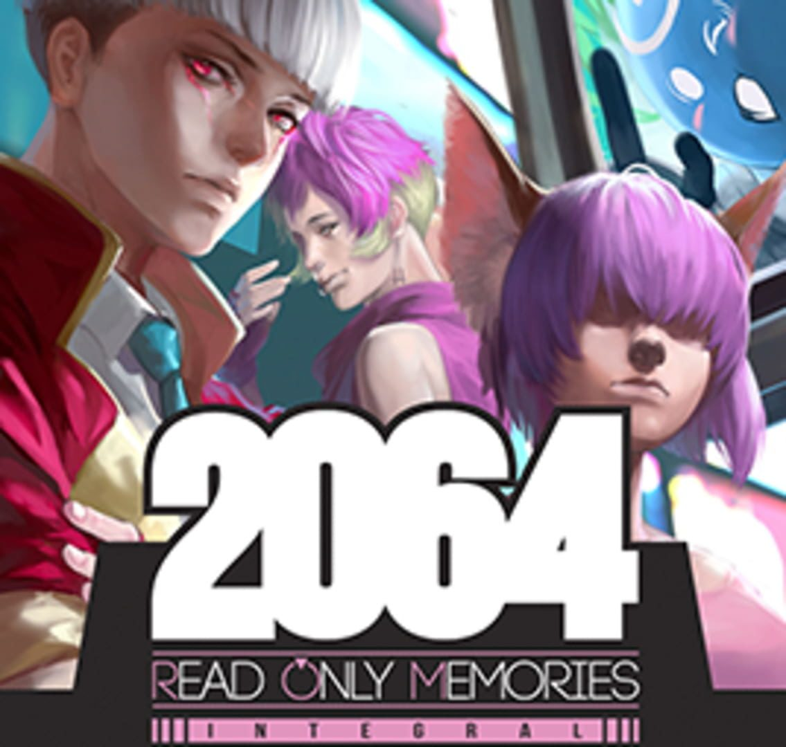 buy 2064: Read Only Memories INTEGRAL cd key for all platform