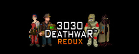 compare 3030 Deathwar Redux CD key prices