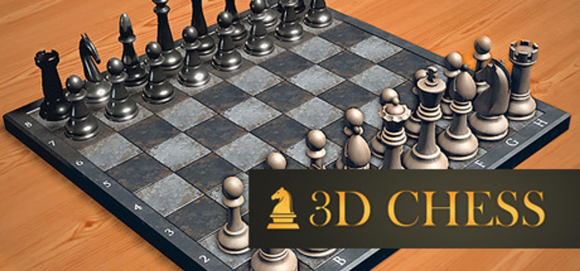 buy 3D Chess cd key for pc platform