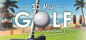 compare 3D Mini Golf CD key prices