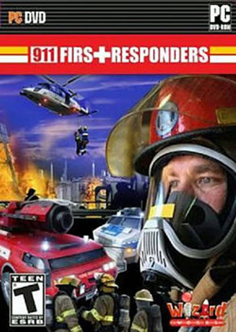 buy 911: First Responders cd key for all platform
