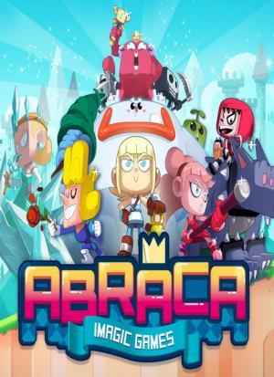 buy ABRACA - Imagic Games cd key for pc platform