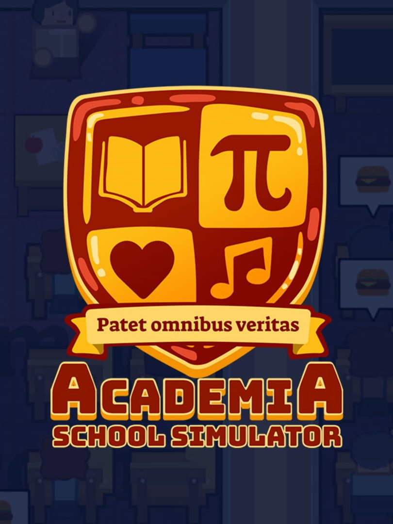 buy Academia: School Simulator cd key for pc platform
