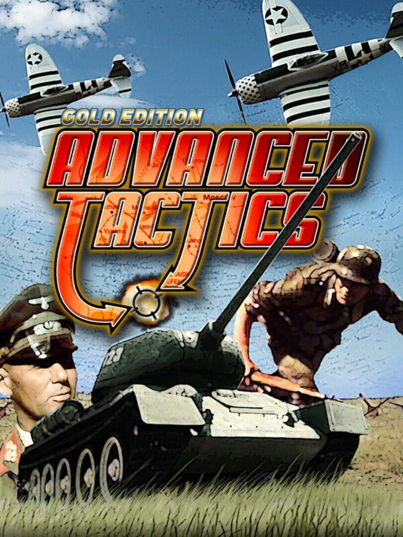 buy Advanced Tactics Gold cd key for pc platform