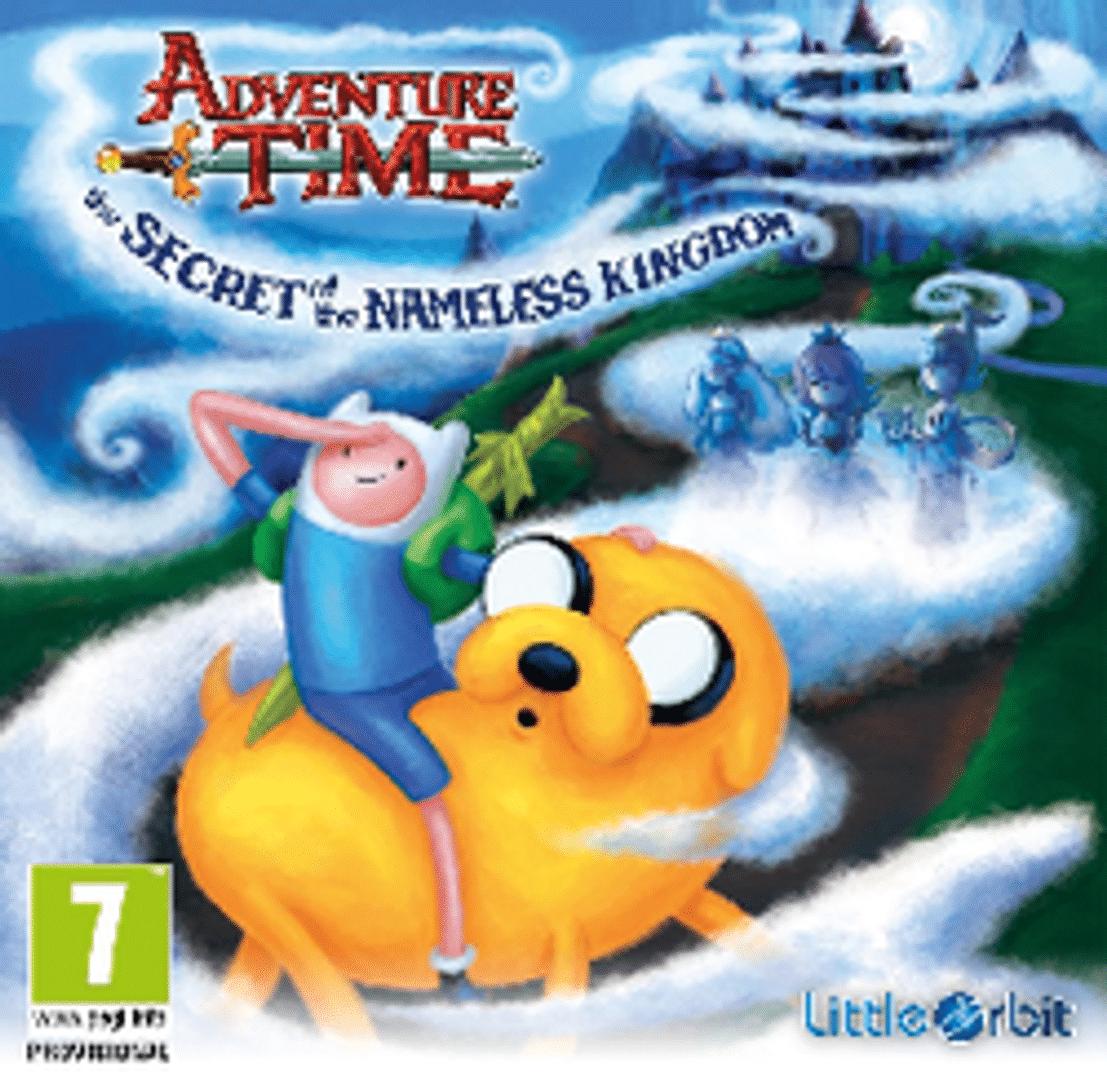 buy Adventure Time: The Secret of the Nameless Kingdom cd key for all platform