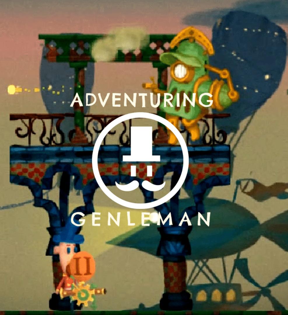 buy Adventuring Gentleman cd key for pc platform