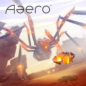 buy AereA cd key for xbox platform