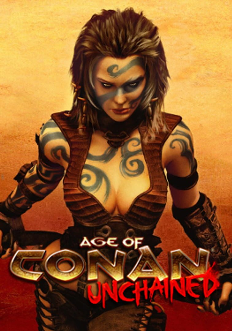 buy Age of Conan: Unchained cd key for pc platform