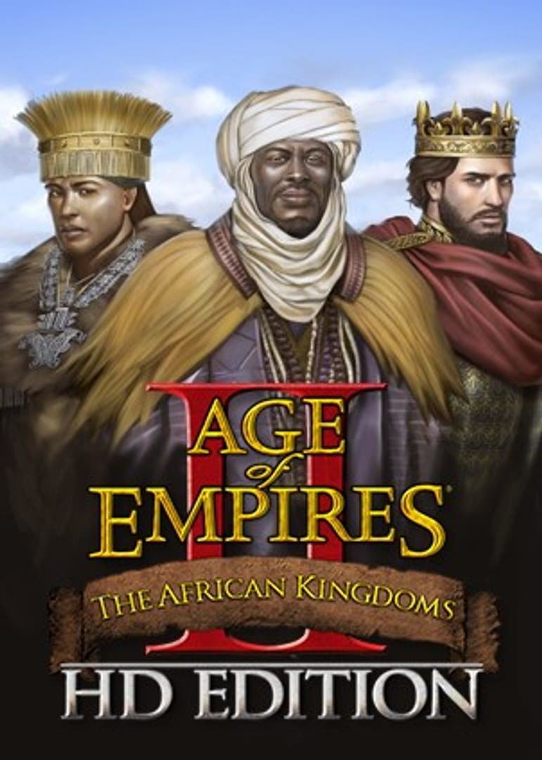 buy Age of Empires II HD: The African Kingdoms cd key for pc platform