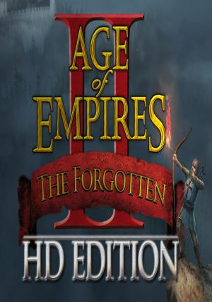 buy Age of Empires II HD: The Forgotten cd key for all platform