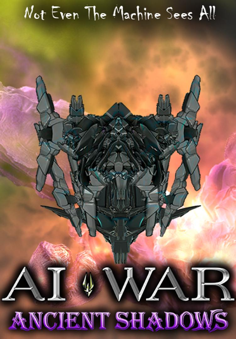buy AI War: Ancient Shadows cd key for pc platform