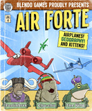 compare Air Forte CD key prices