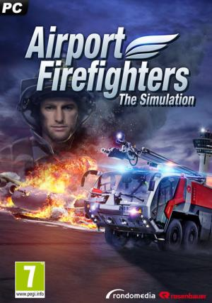buy Airport Firefighters - The Simulation cd key for xbox platform