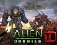 compare Alien Shooter TD CD key prices