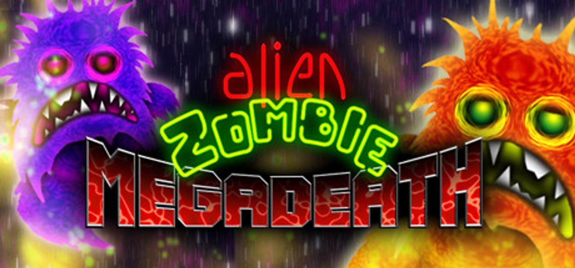 buy Alien Zombie Megadeath cd key for pc platform
