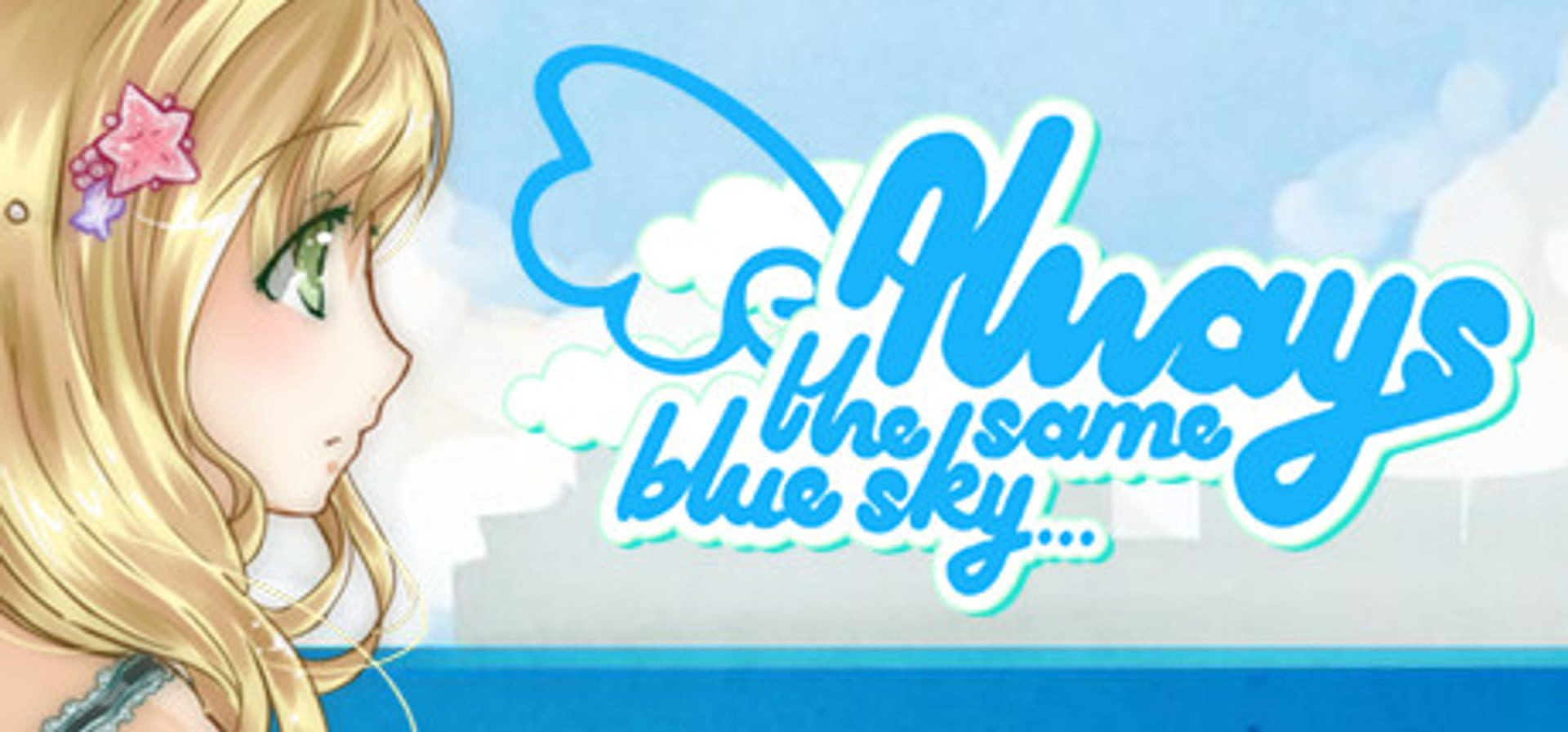 buy Always The Same Blue Sky... cd key for xbox platform