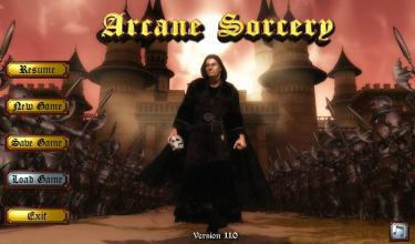 compare Arcane Sorcery CD key prices