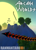 compare Arcane Worlds CD key prices