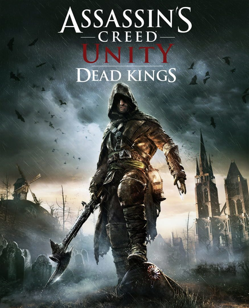buy Assassin's Creed: Unity: Dead Kings cd key for xbox platform