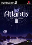 compare Atlantis 3: The New World CD key prices