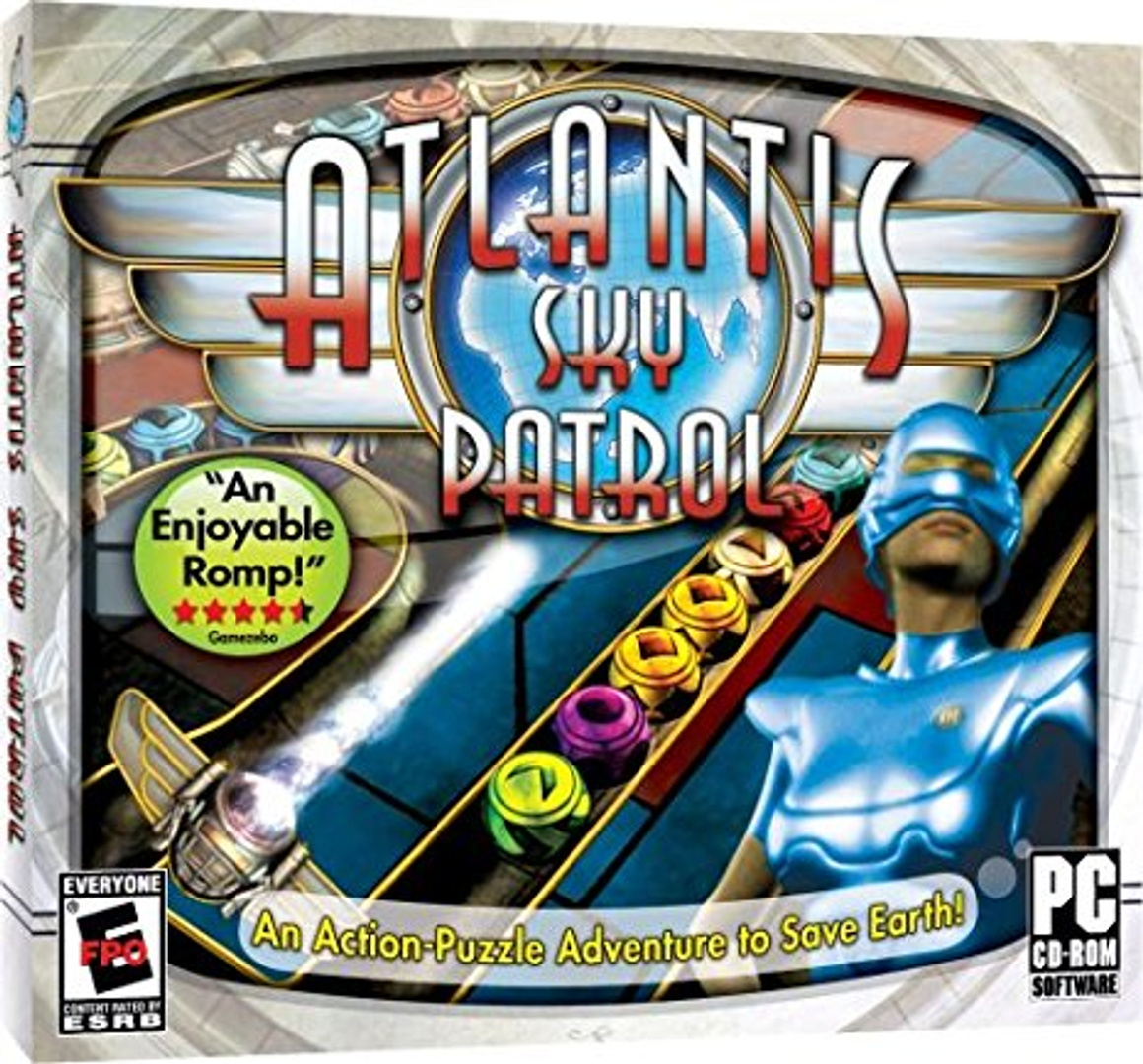 buy Atlantis Sky Patrol cd key for pc platform