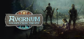 compare Avernum: Escape from the Pit CD key prices