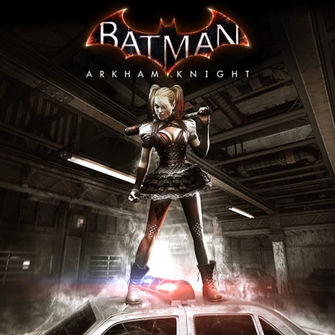 buy Batman: Arkham Knight - Harley Quinn Story Pack cd key for xbox platform