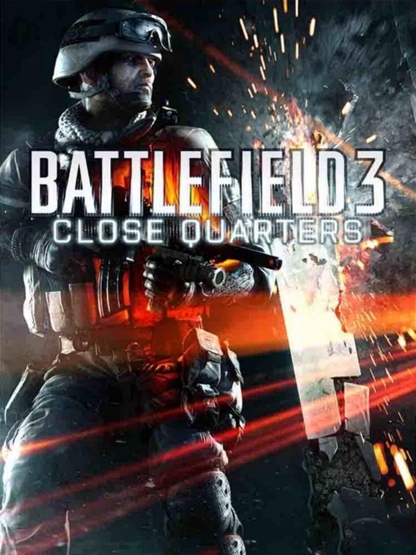 buy Battlefield 3: Close Quarters cd key for pc platform