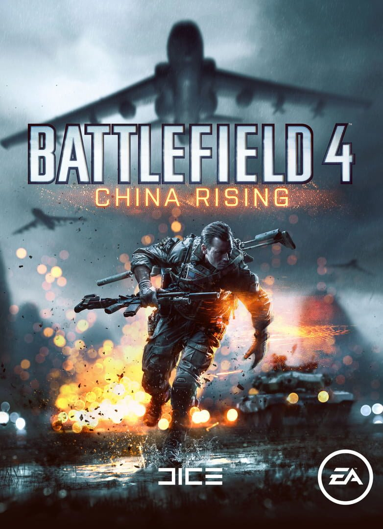 buy Battlefield 4: China Rising cd key for xbox platform