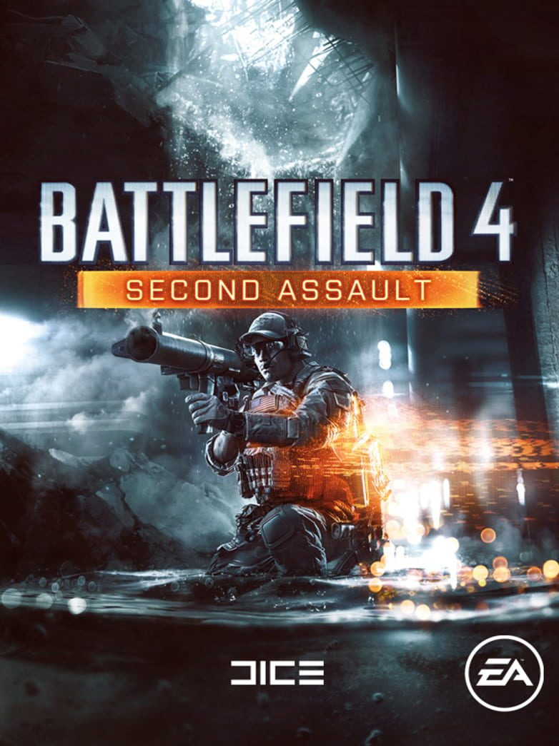 buy Battlefield 4: Second Assault cd key for psn platform