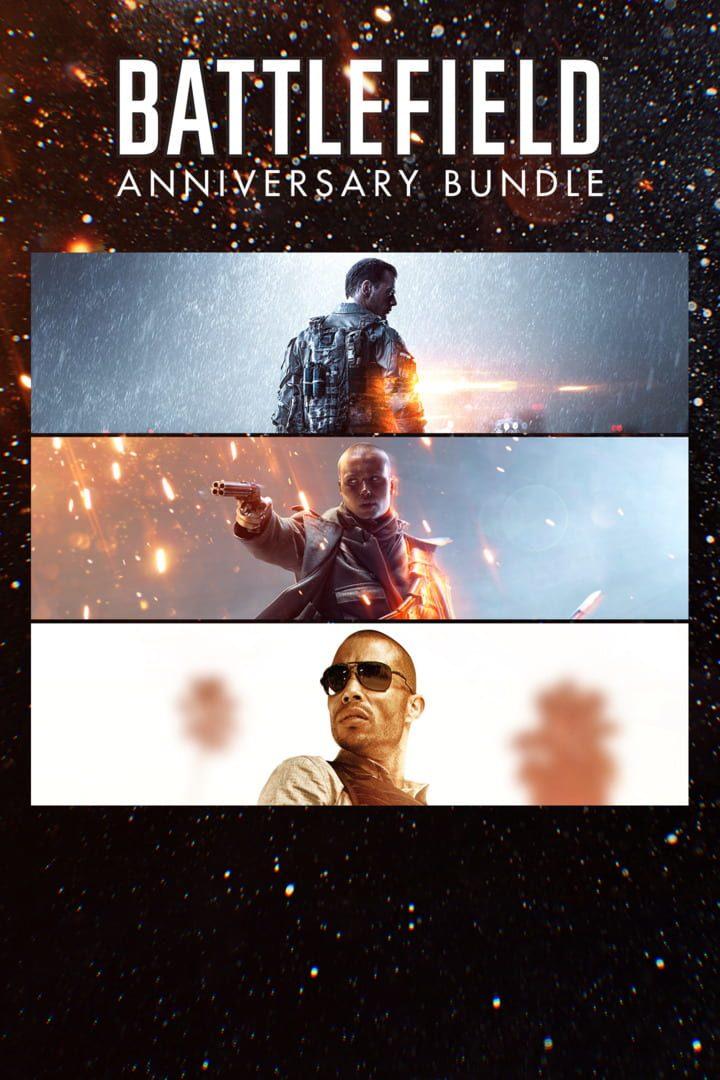 buy Battlefield Anniversary Bundle cd key for xbox platform