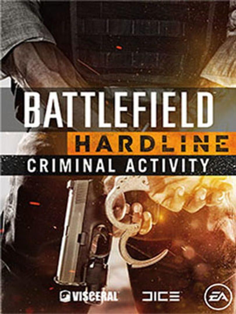 buy Battlefield Hardline: Criminal Activity cd key for xbox platform