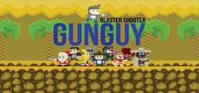 compare Blaster Shooter GunGuy! CD key prices