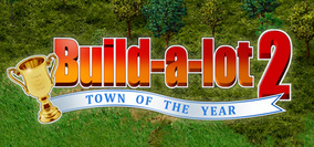 compare Build-A-Lot 2: Town of the Year CD key prices