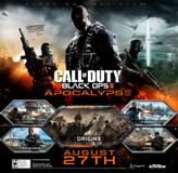 compare Call of Duty: Black Ops II - Apocalypse CD key prices