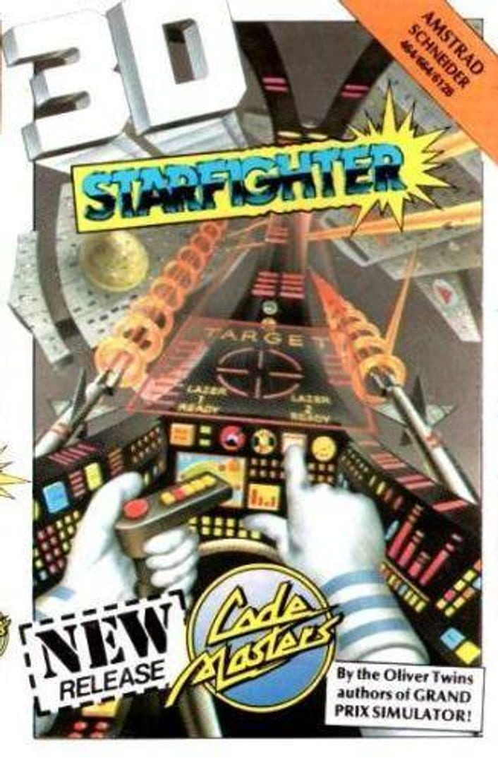 buy 3D Starfighter cd key for pc platform