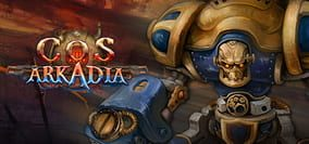 compare City of Steam: Arkadia CD key prices