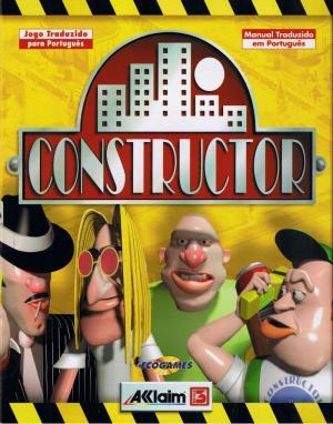 buy Constructor cd key for all platform