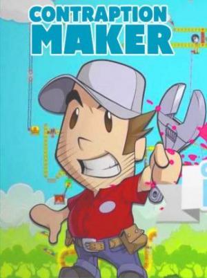 buy Contraption Maker cd key for pc platform