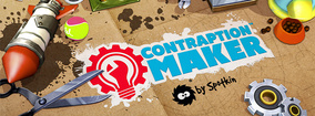 compare Contraption Maker CD key prices