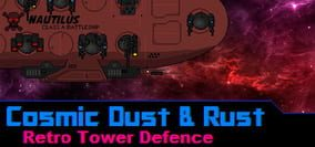 compare Cosmic Dust & Rust CD key prices