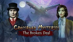 compare Crossroad Mysteries: The Broken Deal CD key prices