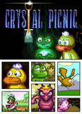compare Crystal Picnic CD key prices