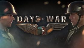 compare Days of War CD key prices