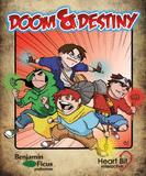 compare Doom & Destiny CD key prices