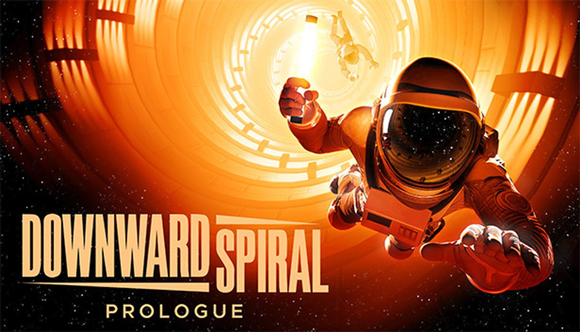 buy Downward Spiral: Prologue cd key for nintendo platform
