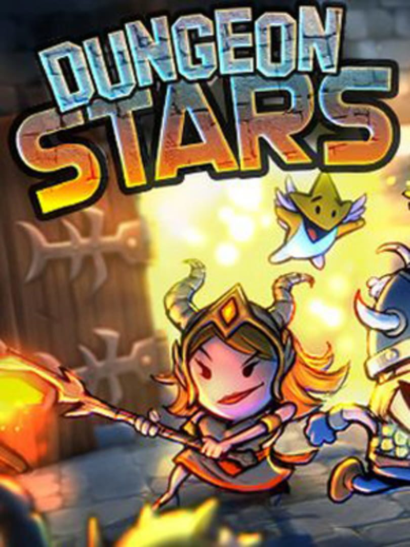 buy Dungeon Stars cd key for all platform
