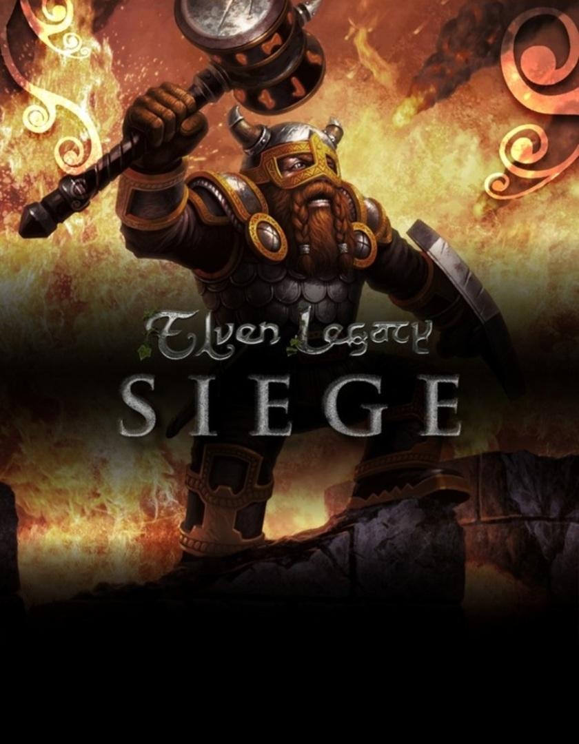 buy Elven Legacy: Siege cd key for pc platform