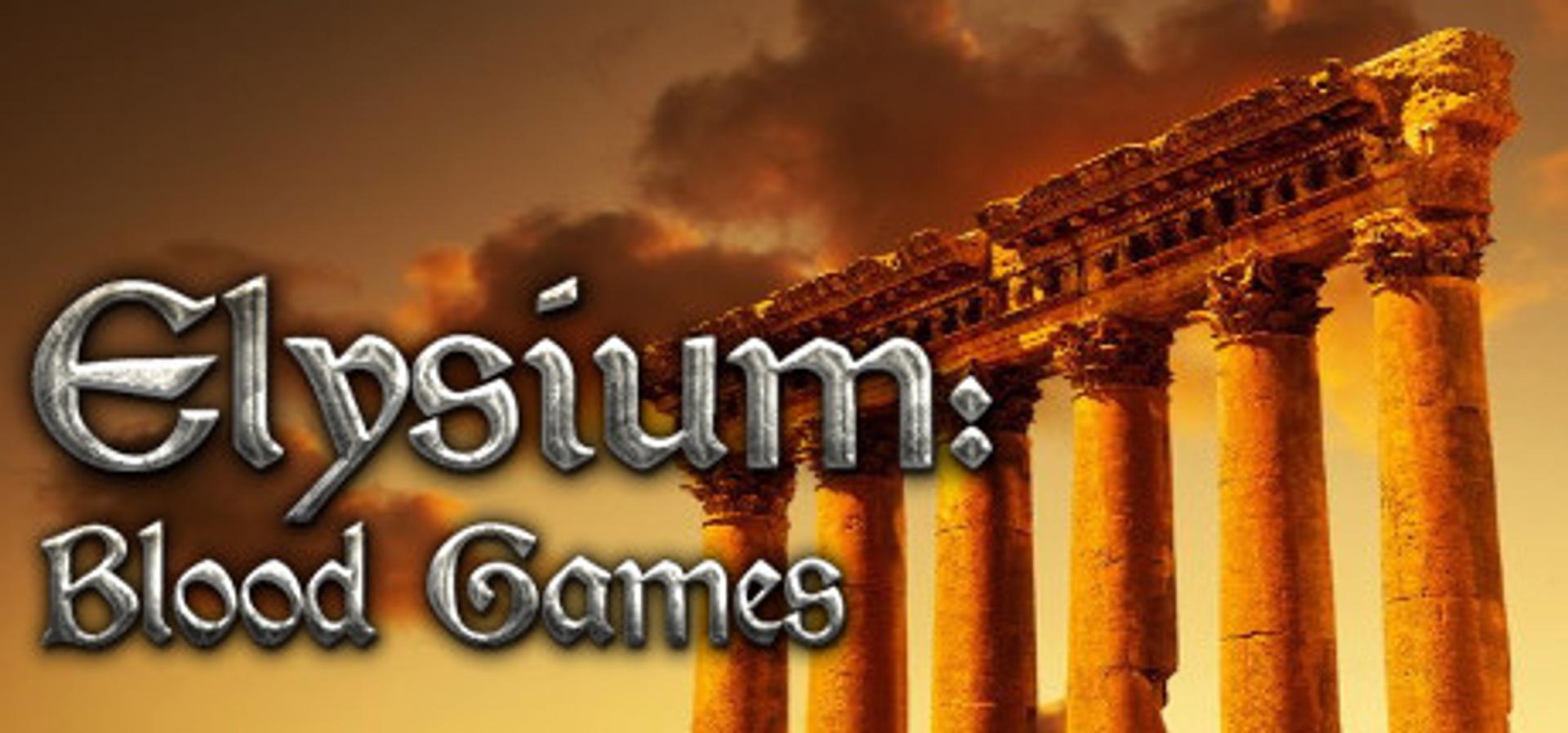 buy Elysium: Blood Games cd key for pc platform