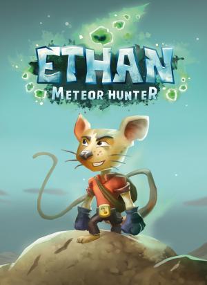 buy Ethan: Meteor Hunter cd key for pc platform